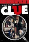 Clue Movie Mystery Adventure 0826663150803 DVD Region 1