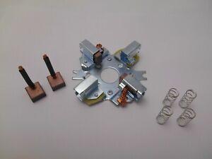 Kohlebuersten-Kohlen-Halter-Rotor-fuer-BOSCH-Anlasser-FORD-VOLVO-brush-holder