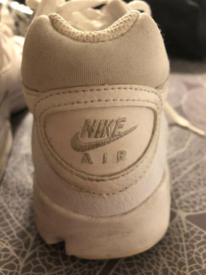 Sneakers, Nike, str. 46