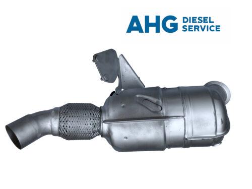 Original Dieselpartikelfilter DPF BMW 318d 320d 18307798307 18300410165
