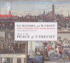Music for the Peace of Utrecht Super Audio Hybrid CD (CD, Jun-2010, Channel Classics)