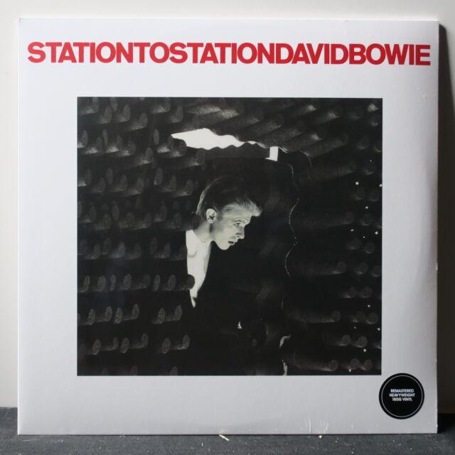 DAVID BOWIE 'Station To Station' Remastered 180g Vinyl LP 2017 NEW/SEALED