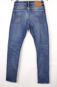 Levi's Strauss & Co Hommes 519 Slim Jeans Extensible Taille W32 L32 BDZ451
