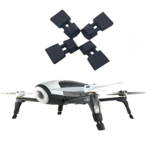 For Parrot BEBOP 2 FPV Drone RC Land Mat Anti-vibration Rubber Feet Protector