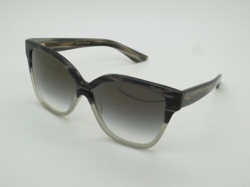 d21c16f02b 1 of 7Only 2 available NEW Authentic DITA PARADIS 22016-F Grey Swirl  Butterfly Oversize 60mm Sunglasses
