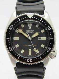 Seiko Mod.SUG095 Scuba Divers 150M 'Pepsi' c.1991 Mod. 4205-0153 Automatic Watch