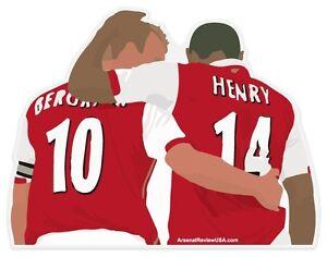 Thierry-Henry-amp-Dennis-Bergkamp-Window-Decal-6-5-034-x-5-034-Arsenal-Sticker