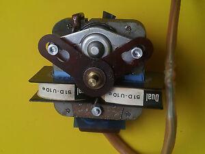 Motor-Schaub-Lorenz-SL100-Dual-51D-U10e