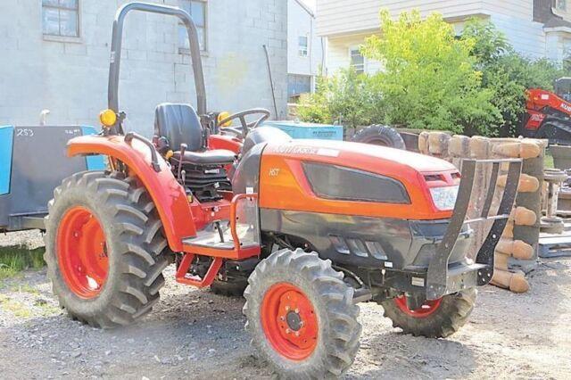 Kioti Daedong Dk45 Dk50 Tractor Workshop Repair Service Manual