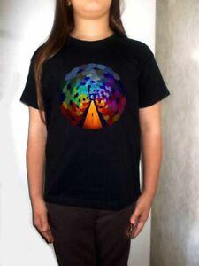 muse The Resistance MEN BLACK t-shirt BAND MUSIC MUSE shirt clothing unisex