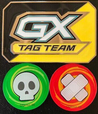 Acrylic GX Tag Team Counter