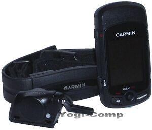Garmin EDGE 705 Waterproof Bicycle GPS + Heart Rate Monitor + Cadence Speed 753759067007 | eBay