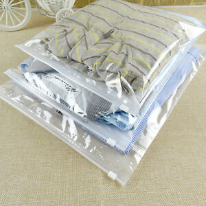 Image Is Loading Clear Matte Zip Lock Plastic Ng Bags For