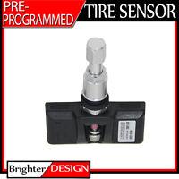 Tire Pressure Sensor Replacement (tpms) For 2008-2010 Maserati Gran Turismo