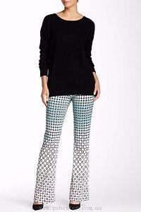 taille Furstenberg Pantalon Imprimé 'Elena' 10 Von Diane w45qWnXE