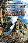 More Than Legend by Daryl N Patterson (Paperback / softback, 2010)