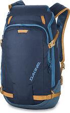 Dakine 24 Litre Heli Pro DLX Ski Snow Back Pack Ruck Sack 10000226 Bozeman