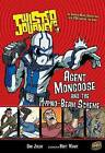 Agent Mongoose and the Hypno-Beam Scheme by Dan Jolley (Paperback / softback)