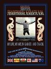 Shoto's Traditional Karate Kai: My Life, My Art, in Karate and Tai-Chi by Gerald Griffiths (Paperback, 2012)