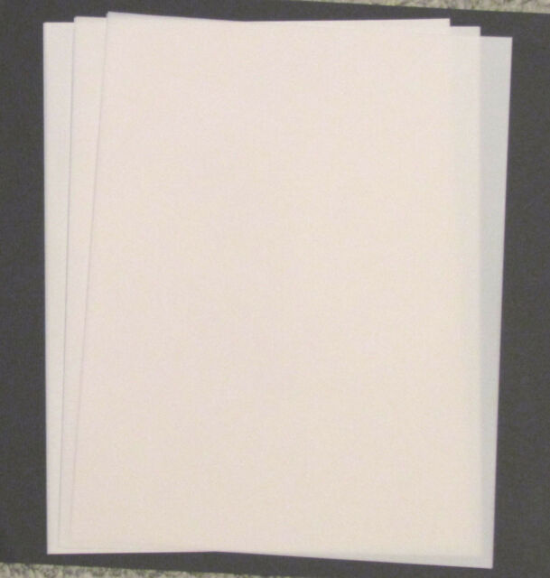 10 Reams Tattoo Stenciling Parchment Paper 500 Sheets//Ream Stencil Tracing Paper