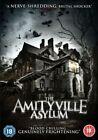 The Amityville Asylum (DVD, 2014)