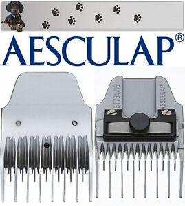 Tête de rasoir Aesculap Favorita Ii Cl 16 mm Aesculap Favorita Ii Cl Scherkopf 16 Mm