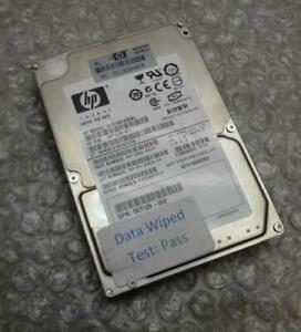 146GB-hp-507119-001-507129-002-DG0146FAMWL-2-5-034-SAS-10K-DD-Disque-Dur-Hpdb