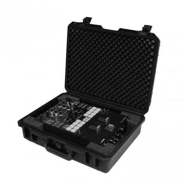 Odyssey VUDJMS9 Water-tight Vulkan Hard Case for Pioneer DJ DJM-S9 Mixer
