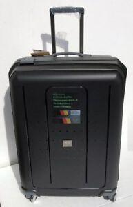 Koffer-Hartschalen-koffer-Trolley-Reisekoffer-L-4-W