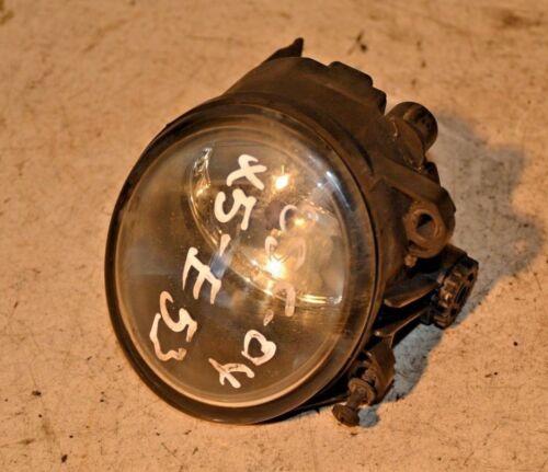 BMW x5 Fog Light left front 6920885 e53 Estate N//S Front Fog Light 2004
