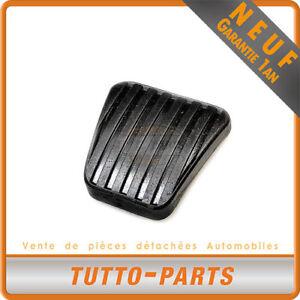 Pedalgummis Bremsen//Kupplung OPEL Astra Ascona Calibra Corsa ComboTigra Kadett