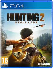 Hunting Simulator 2 PS4 Neuf sous blister