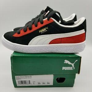 Puma Suede Classic Kokono Kid's Shoe