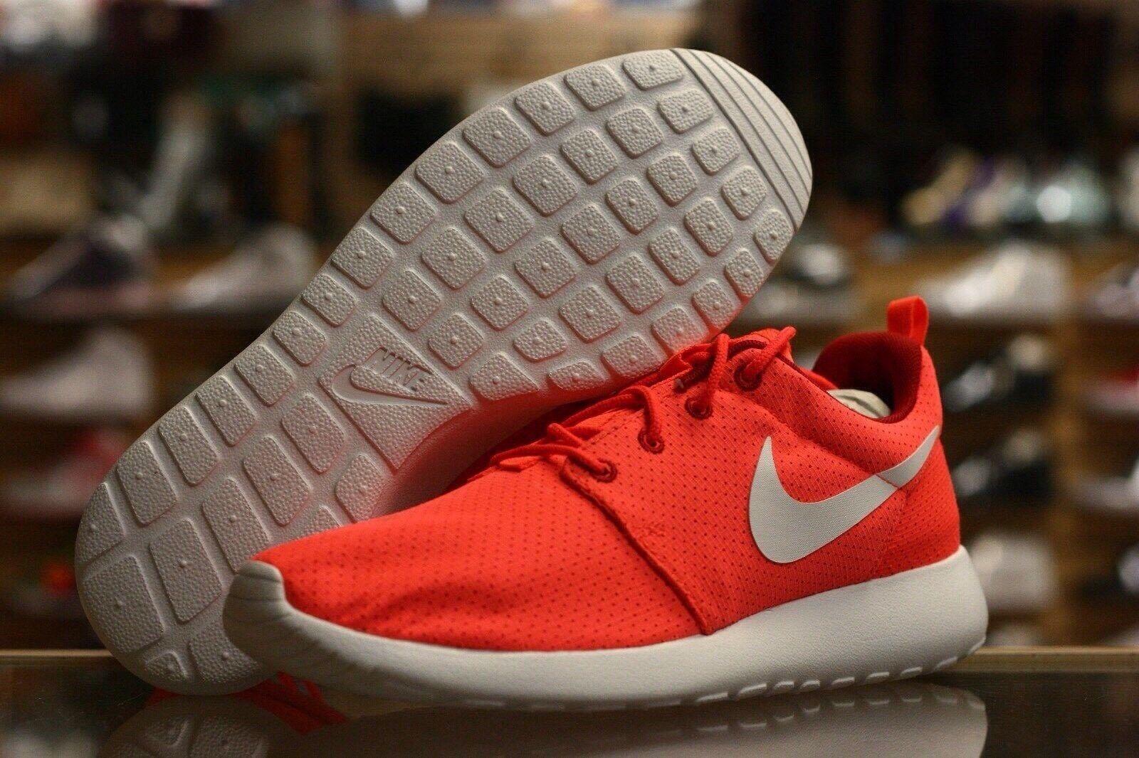Nike rosherun uomini corre trainning scarpe autentico