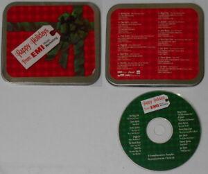 Nat King Cole, Dean Martin, Frank Sinatra, Beach Boys, Peggy Lee - U.S. promo cd | eBay