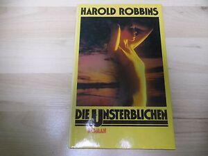 Die-Unsterblichen-Harold-Robbins-1984