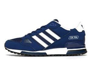 Originals white Trainers Stock Adidas Bluebird Zx navy Limited blue 750 Mens PwwqOxgZd
