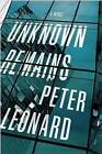 Unknown Remains by Peter Leonard (Hardback, 2016)