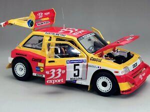 SUNSTAR-5541-or-5542-MG-METRO-model-rally-car-Auriol-Occelli-McRae-Grindrod-1-18