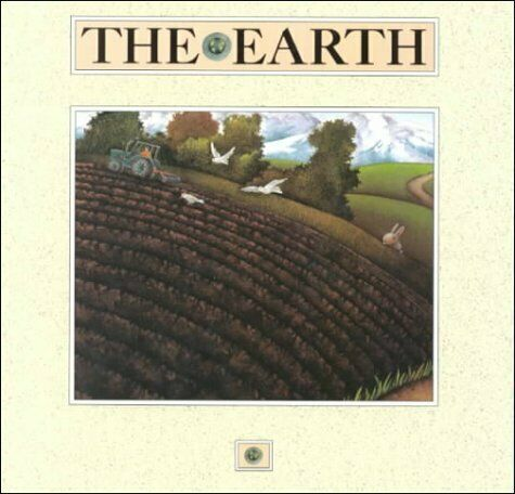 Earth  My First Nature Books