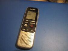 SONY ICD-BX140 4GB BX Series MP3 Digital Voice IC Recorder ICDBX140 /GENUINE