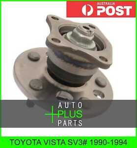 Fits-TOYOTA-VISTA-SV3-1990-1994-REAR-WHEEL-HUB