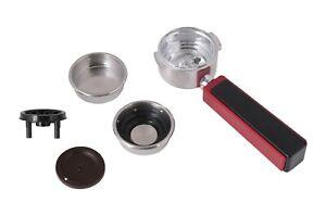 Ariete-Boom-Arm-Tuer-Filter-Rot-Waffeln-Pulver-Maschine-Caffe-Matisse-1363