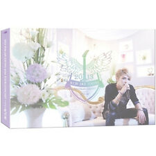 2013 KIM JAE JOONG 1ST ALBUM ASIA TOUR CONCERT IN SEOUL(WWW COEX) DVD 3 DISC