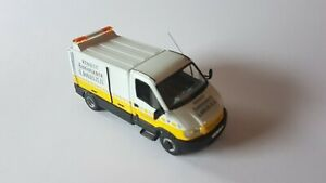 Norev Renault Assistence OVP 1:43 - Dachau, Deutschland - Norev Renault Assistence OVP 1:43 - Dachau, Deutschland
