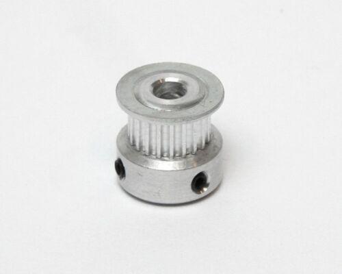 GT2 poulie 12-72 dents 3 mm 12 mm alésage-Imprimante 3D courroie CNC Drive