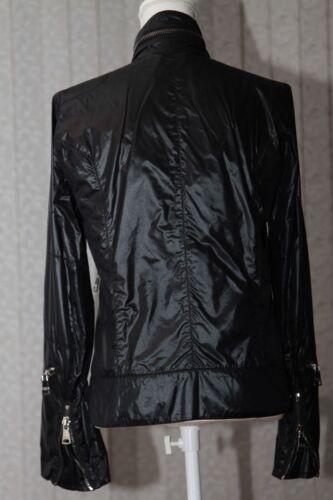 Jacket Bomber 42 Black amp;gabbana Size Nylon Dolce 4qI00w