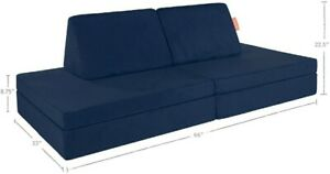 NEW The Nugget Comfort Couch Kids - Submarine Navy - In ...