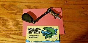 handle Supreme XT 9230 Pflueger reel repair parts