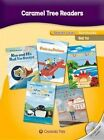 Starter Level Storybooks Set 1a by Caramel Tree Readers (Multiple copy pack, 2014)